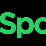 Spotifyロゴ