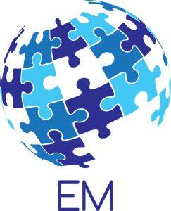 Entertainmen Marketing Logo